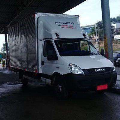 Carretos e transportes Vila Prudente
