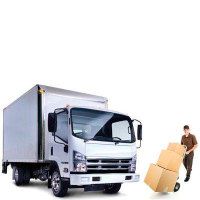 Fretes e Transportes em Interlagos