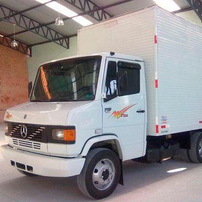 Mudanças e transportes em Barueri
